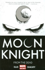Moon Knight (7th Series): From the Dead 2014