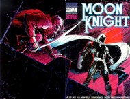Moon Knight Special Edition 1983 - 1984 #1