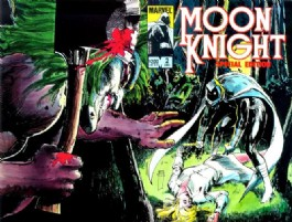 Moon Knight Special Edition #2