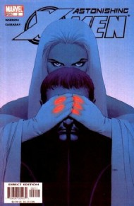 Astonishing X-Men (Series Two) 2004 - 2012 #2