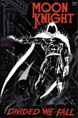 Moon Knight: Divided We Fall #1992