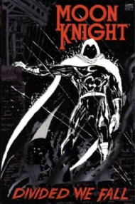 Moon Knight: Divided We Fall 1992 #1992