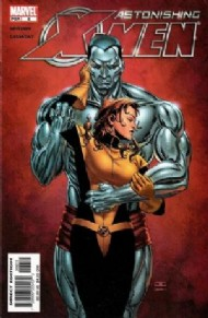 Astonishing X-Men (Series Two) 2004 - 2012 #6