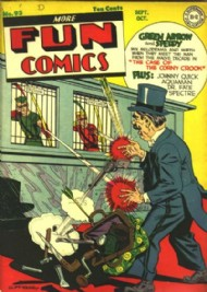 More Fun Comics 1936 - 1947 #93