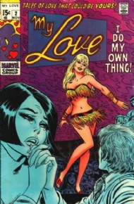 My Love (2nd Series) 1969 - 1976 #2