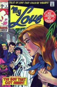 My Love (2nd Series) 1969 - 1976 #4
