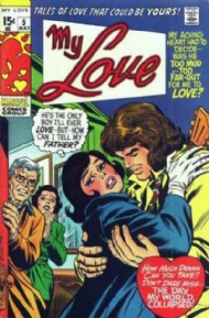 My Love (2nd Series) 1969 - 1976 #5
