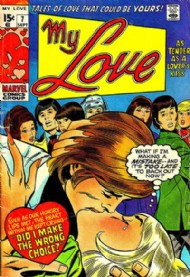My Love (2nd Series) 1969 - 1976 #7