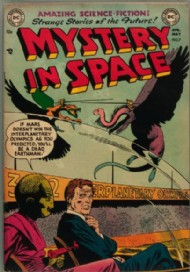Mystery in Space 1951 - 1981 #7