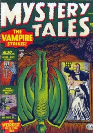 Mystery Tales 1952 - 1957 #3