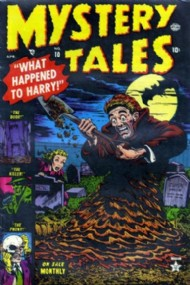 Mystery Tales 1952 - 1957 #10
