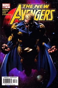 New Avengers (1st Series) 2005 - 2010 #3