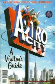 Astro City: a Visitor's Guide 2004