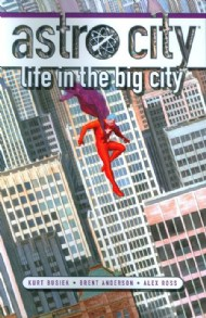 Astro City: Life in the Big City (New Edition) 2011