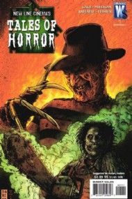 New Line Cinema's Tales of Horror 2007 #1