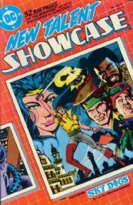 New Talent Showcase 1984 - 1985 #2