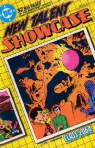 New Talent Showcase 1984 - 1985 #3