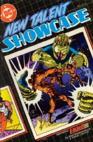 New Talent Showcase 1984 - 1985 #4