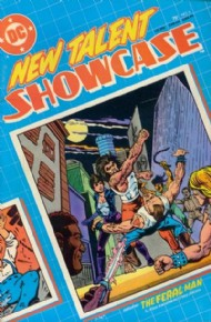 New Talent Showcase 1984 - 1985 #6