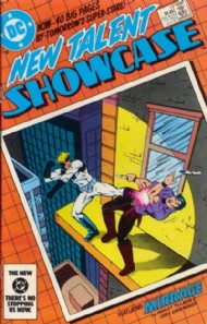 New Talent Showcase 1984 - 1985 #7