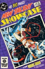 New Talent Showcase 1984 - 1985 #8
