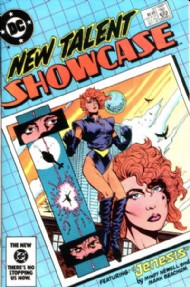 New Talent Showcase 1984 - 1985 #9