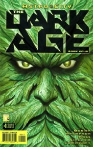 Astro City: the Dark Age Book Four 2010 #1