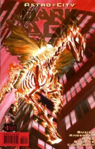 Astro City: the Dark Age Book Four 2010 #3