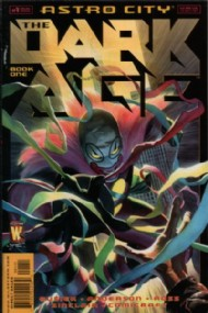 Astro City: the Dark Age Book One 2005 #1