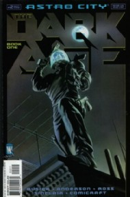 Astro City: the Dark Age Book One 2005 #2