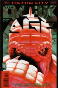 Astro City: the Dark Age Book One 2005 #3