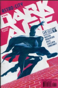 Astro City: the Dark Age Book Two 2007 #1