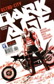 Astro City: the Dark Age Book Two 2007 #4