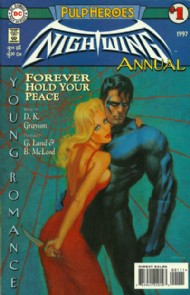 Nightwing (2nd Series) Annual 1996 #1