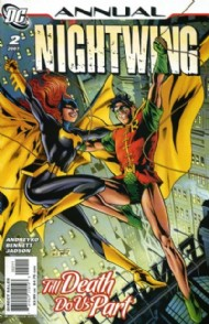 Nightwing (2nd Series) Annual 1996 #2