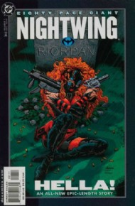 Nightwing 80 Page Giant 2000