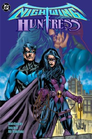 Nightwing and Huntress 1998