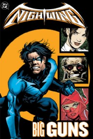 Nightwing: Big Guns 2004 #6