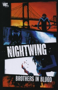 Nightwing: Brothers in Blood 2007 #11