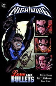 Nightwing: Love and Bullets 2000 #3