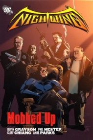 Nightwing: Mobbed Up 2006 #9
