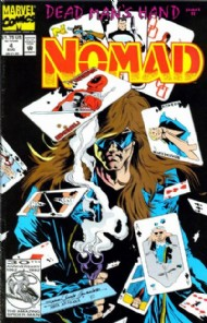 Nomad (2nd Series) 1992 - 1994 #4