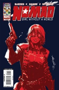 Nomad: Girl Without a World 2009 - 2010 #1