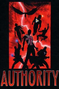 Authority Absolute Edition 2002 #1