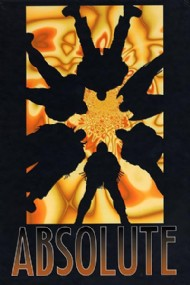 Authority Absolute Edition 2002 #2