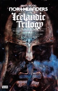 Northlanders: the Icelandic Trilogy 2012 #7