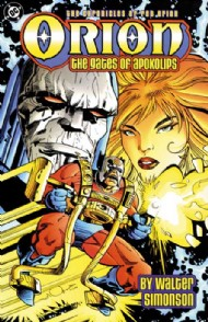 Orion: Gates of Apokolips 2001