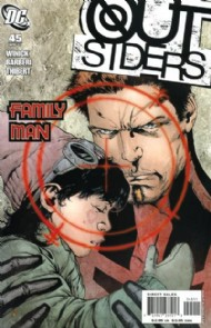 Outsiders (3rd Series) 2003 - 2007 #45
