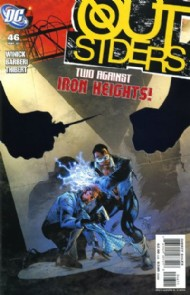 Outsiders (3rd Series) 2003 - 2007 #46