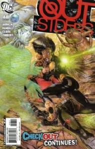 Outsiders (3rd Series) 2003 - 2007 #48